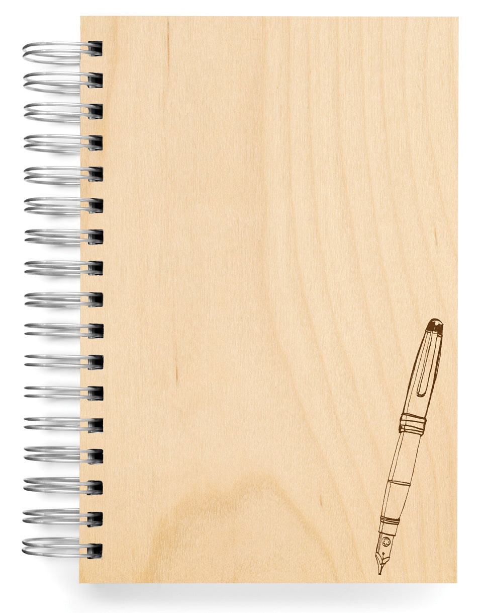 Pen Birch 80 sheet lite