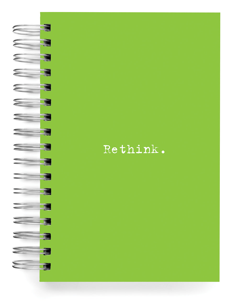 Rethink green 80 sheet lite