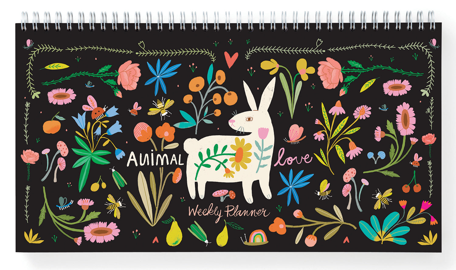 Animal Love Jumbo Journal