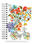 Bike Basket Jumbo Journal