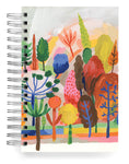 Back to nature Jumbo Journal