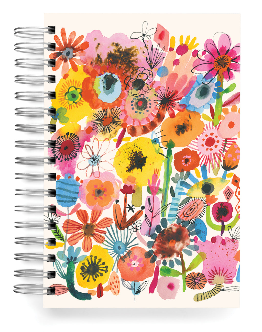 Free Flow Jumbo Journal