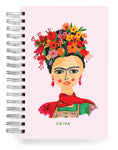 Frida Kahlo Jumbo Journal