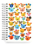 Koalas Jumbo Journal