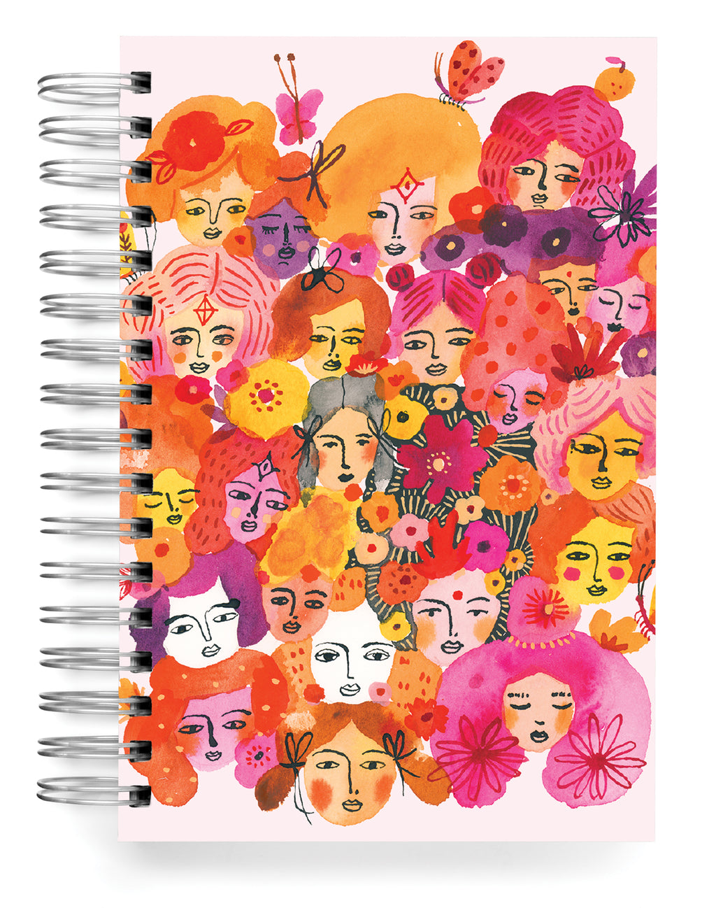 Women Jumbo Journal