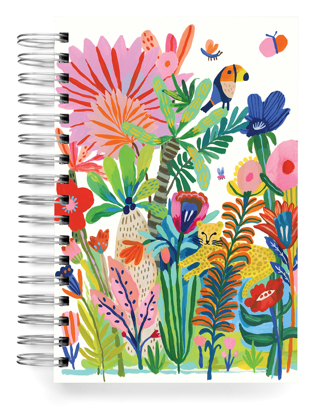 Jungle paradise Jumbo Journal