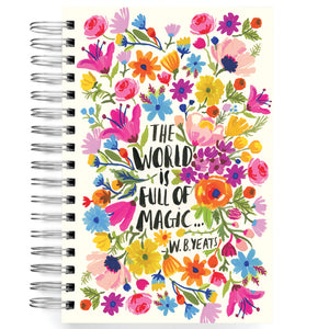 Ecojot Magic Jumbo Journal
