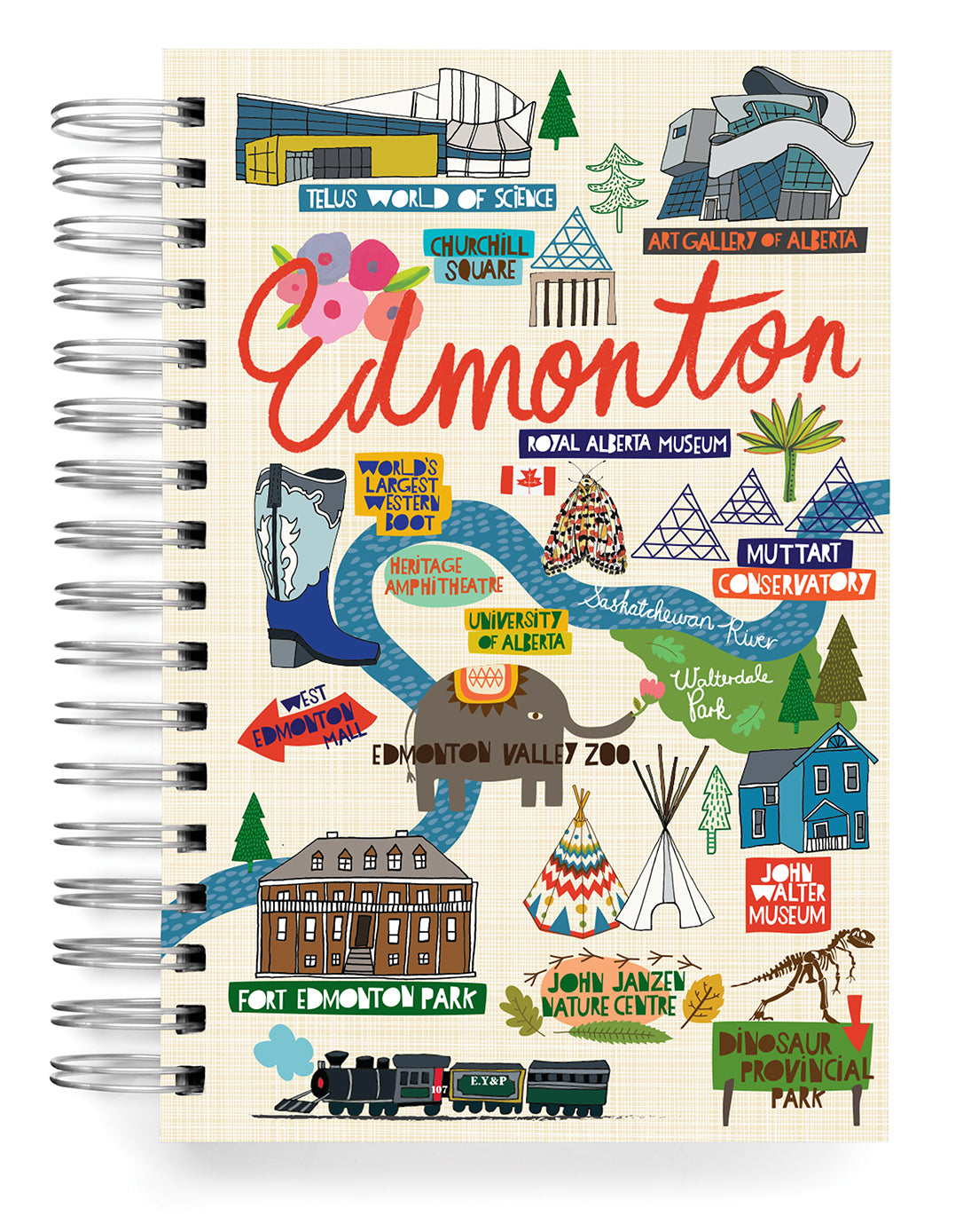 Edmonton Jumbo Journal