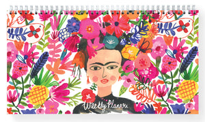 Frida Weekly Planner