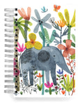 Ecojot Elephant Jumbo Journal