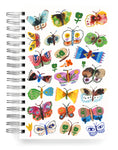 Butterflies Jumbo Journal