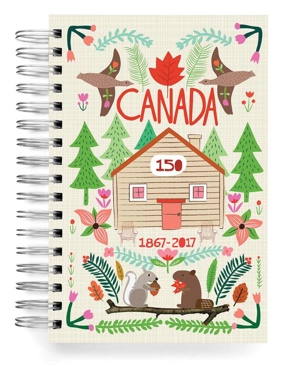 Cabin 150 Jumbo Journal