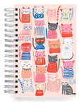 Cats Jumbo Journal