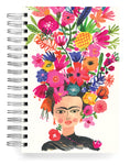 Frida Jumbo Journal