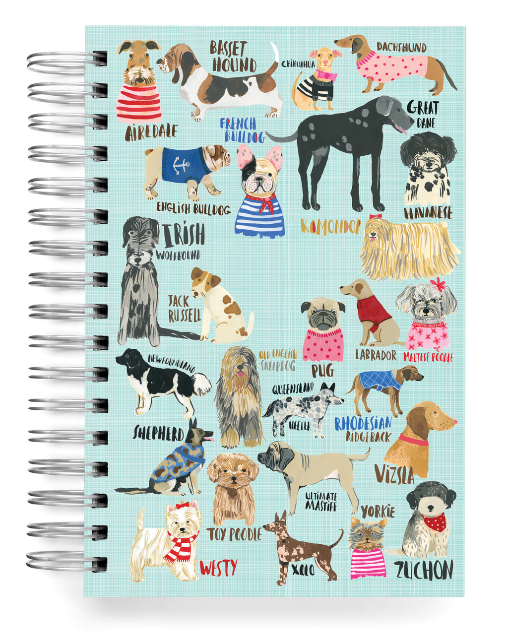 Hot Dogs PERSONALIZED Jumbo Journal