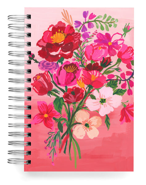 Love Bouquet Jumbo Journal