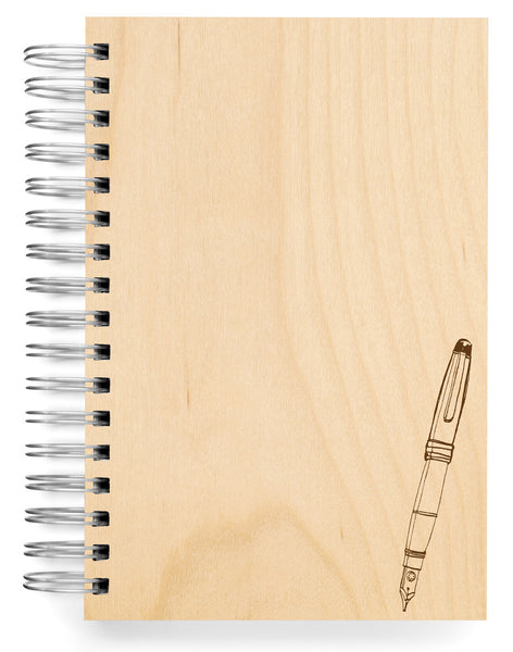 Pen Birch Jumbo Journal