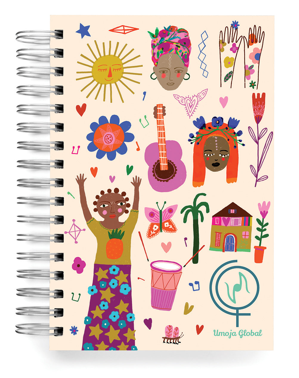 Heart Song Jumbo Journal