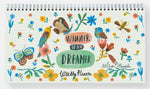 A Winner is a Dreamer Weekly Planner