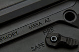 Ascend Armory 50 Degree STA Safety Selector Kit Mod 1