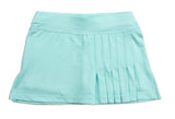 Everyday Club Skirt Blue - Little Miss Tennis