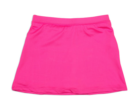 Meadow Lane Skirt Pink - Little Miss Tennis