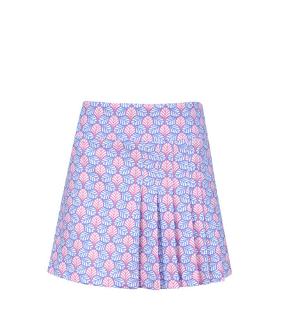 #Hula in Hawaii Skirt - Little Miss Tennis
