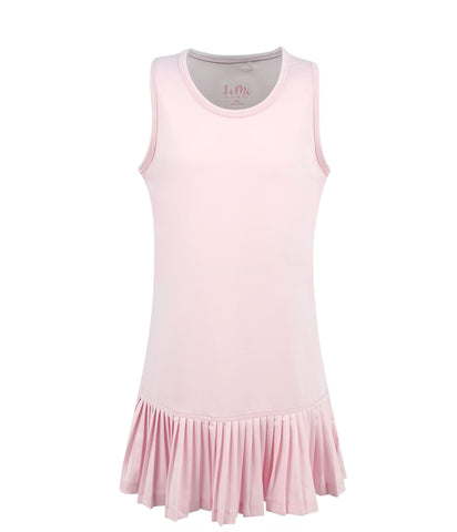 #Cotton Candy Pink Dress - New!