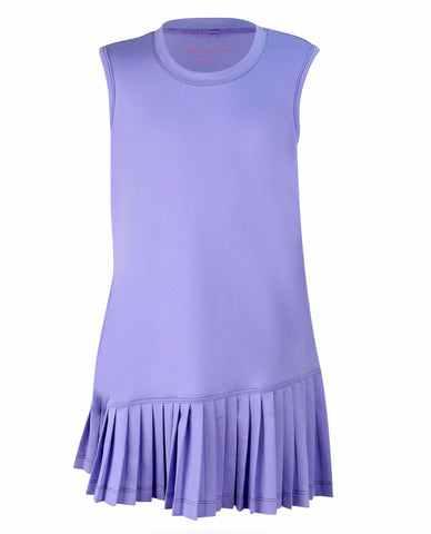 #Believe Dress Lavender