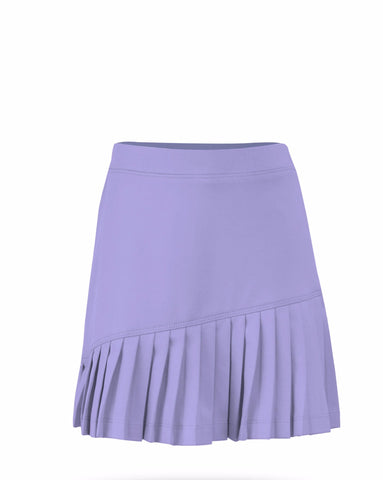 #Believe Skirt Lavender