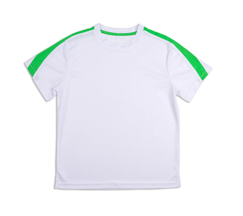 Boys Lime Crew - B62 New!