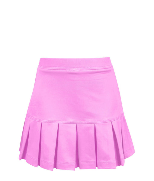 #Cape May Pink Skirt - Little Miss Tennis