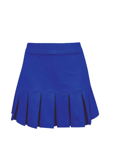 Cape May Skirt Blue - Little Miss Tennis