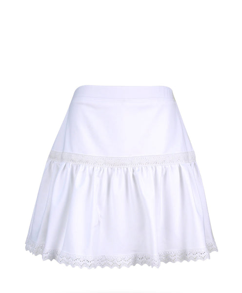 #Hampton Court Chic Skirt - New! - Little Miss Tennis