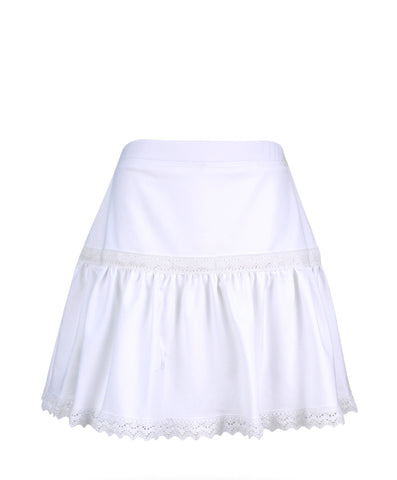 Hampton Court Chic Skirt - Little Miss Tennis