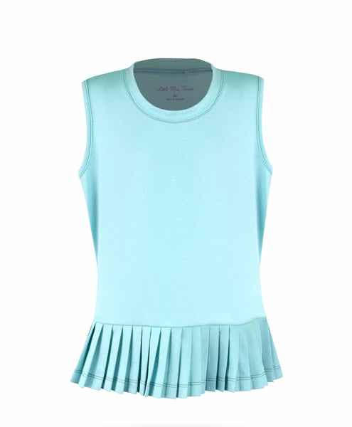 #Believe Top Teal - New!