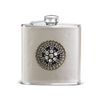 Flask - Beautifully Embellished