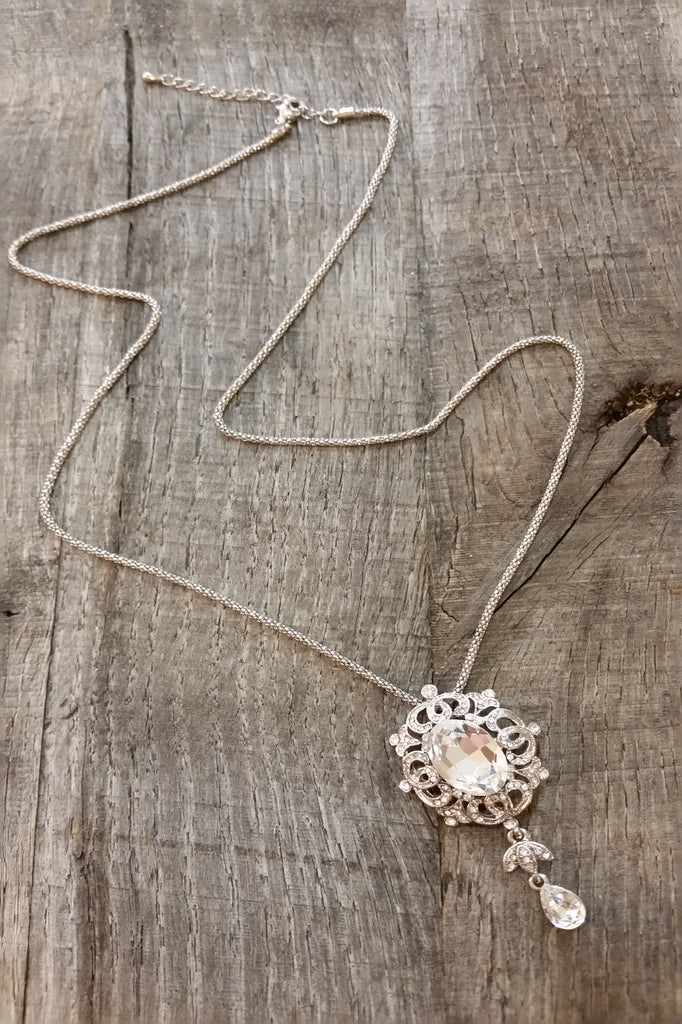 Necklace - Pendant