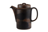 Arabia of Finland Ruska Coffee Pot