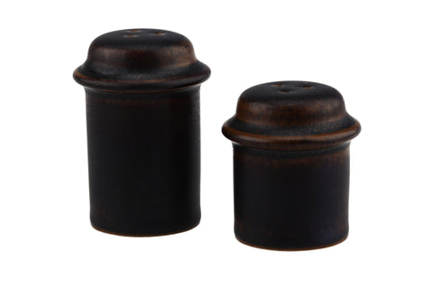Arabia of Finland Ruska Salt and Pepper Set