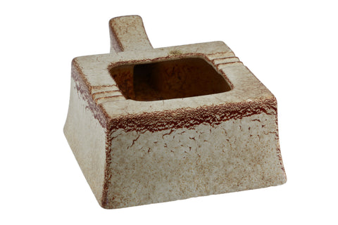 Bertoncello Ceramic Italy Ashtray