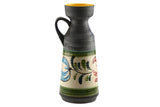Bay West German Pottery Floor Vase