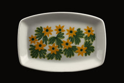 Stavangerflint Serving Plate May Decor Inger Waage