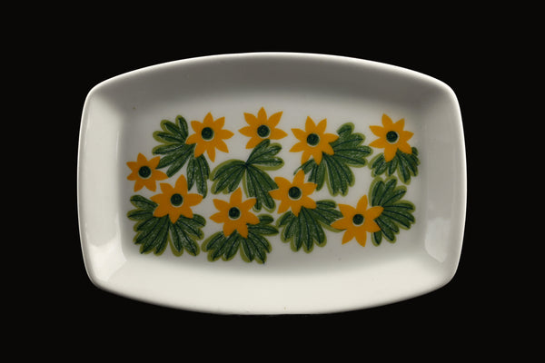 Stavangerflint Small Serving Plate May Decor Inger Waage