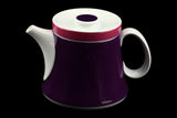 Schonwald Germany Purple Coffee Pot