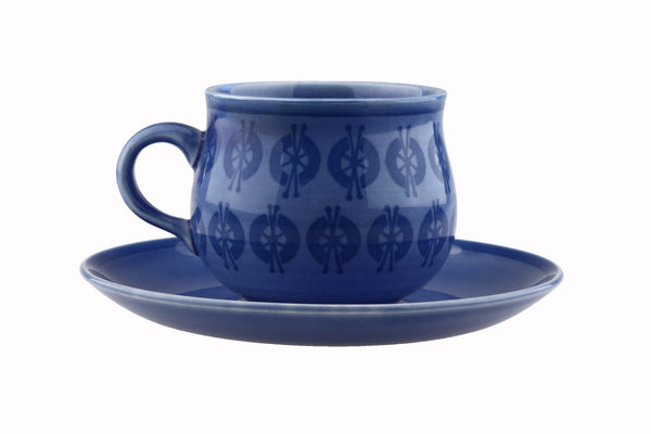 Gustavsberg Lisa Larson Josefine Cup and Saucer
