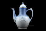 Bing and Grondahl Porcelain Seagull Pattern Coffee Pot