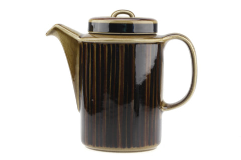 Arabia of Finland Kosmos Coffee Pot