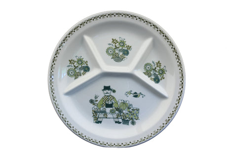 Figgjo Flint Turi Market Design Norway Male Fondue Plate