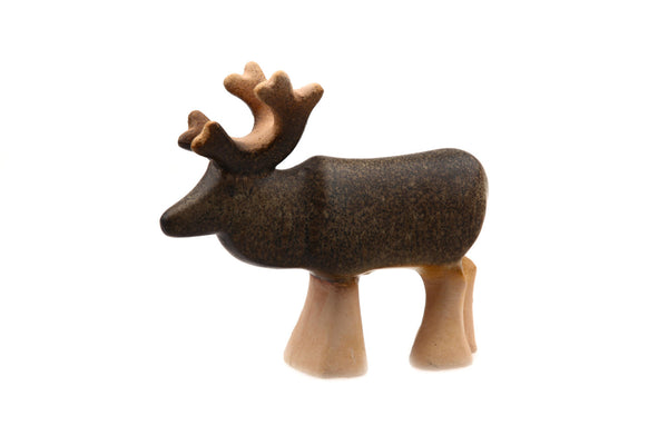 Gustavsberg Lisa Larson Reindeer from the 1976 Skansen Collection